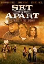 Set Apart (2009) afişi