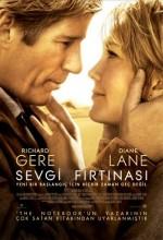 Sevgi Fırtınası (2008) afişi