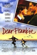 Sevgili Frankie (2004) afişi