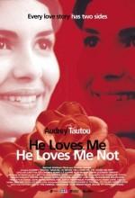Seviyor... Sevmiyor...