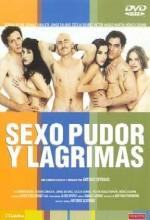 Sex, Shame (1999) afişi