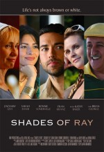 Shades Of Ray (2008) afişi