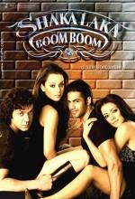 Shakalaka Boom Boom (2007) afişi
