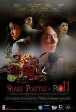 Shake Rattle & Roll 11 (2009) afişi