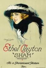 Sham (1921) afişi