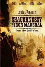Shaughnessy (1996) afişi
