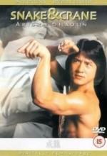 She Hao Ba Bu (1978) afişi