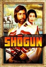 Shogun (1980) afişi