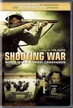 Gerçek Savaş (2000) afişi