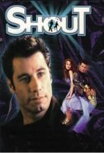 Shout (1991) afişi