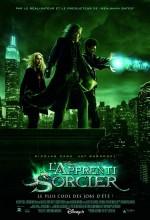 Sihirbazın Çırağı (2010) afişi