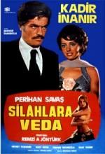 Silahlara Veda (1976) afişi