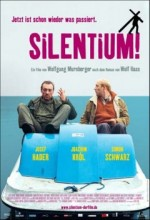 Silentium (2004) afişi