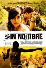 Sin Nombre (2009) afişi