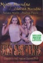 Sin Sisters (2003) afişi