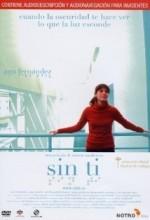 Sin Ti (2006) afişi