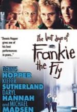 Sinek Frankie (1996) afişi
