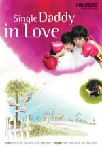 Single Dad In Love (2008) afişi