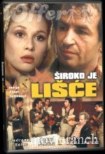 Siroko Je Lisce (1981) afişi