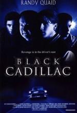 Siyah Cadillac (2003) afişi