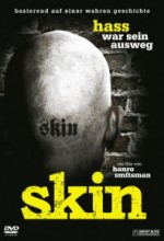 Skin (2008) afişi