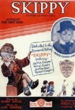 Skippy (1931) afişi