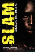 Slam (1998) afişi