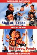 Slap Af, Frede! (1966) afişi