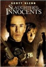 Slaughter Of The ınnocents (1993) afişi