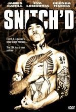 Snitch'd (2003) afişi