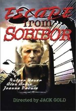 Sobibor'dan Kaçış