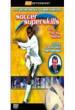 Soccer Superskills With Jay Jay Okocha (2004) afişi