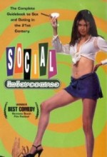 Social Intercourse (1998) afişi