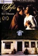 Sofie (1992) afişi