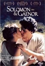 Solomon & Gaenor (1999) afişi