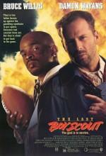 Son Görev (1991) afişi