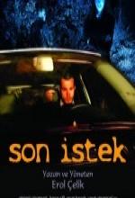 Son Istek (2008) afişi