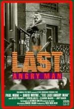Son Kızgın Adam (ı) (1959) afişi