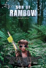 Son Of Rambow (2007) afişi