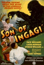 Son Of ıngagi