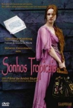 Sonhos Tropicais (2001) afişi