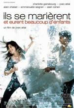 Sonsuza Dek Mutlu Yaşadılar (2004) afişi