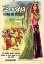 Soraya, Reina Del Desierto