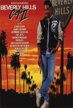 Sosyete Polisi 2 (1987) afişi