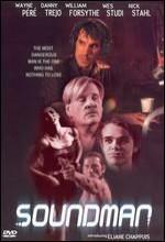Soundman (1998) afişi