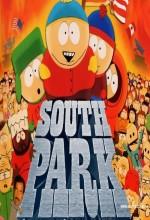 South Park (2007) afişi