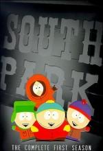 South Park (2011) afişi