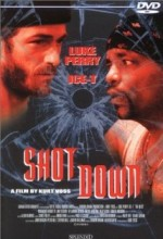 Soygun (ıı) (1999) afişi