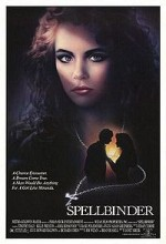 Spellbinder (1988) afişi