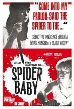 Spider Baby (1964) afişi